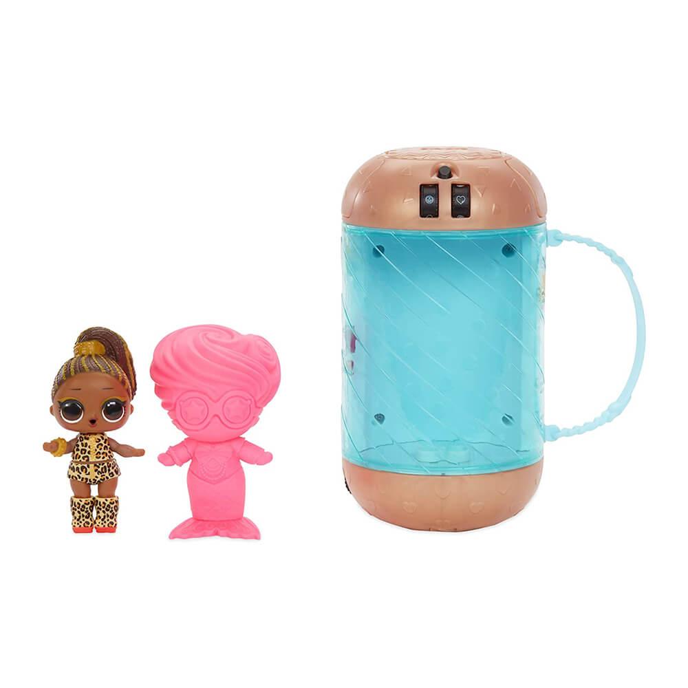 Кукла LOL Under Wraps капсула 4 серия Декодер 2 волна - 2